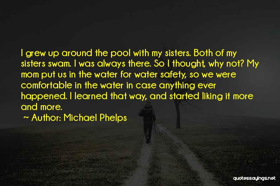 Michael Phelps Quotes 1812727