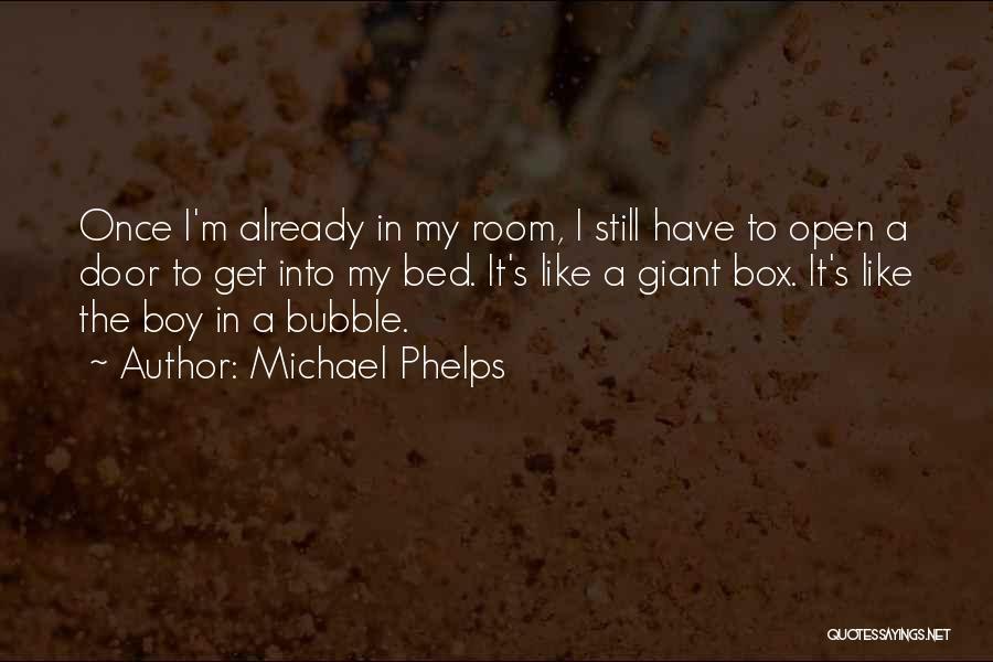 Michael Phelps Quotes 1899608
