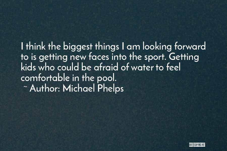 Michael Phelps Quotes 1906422