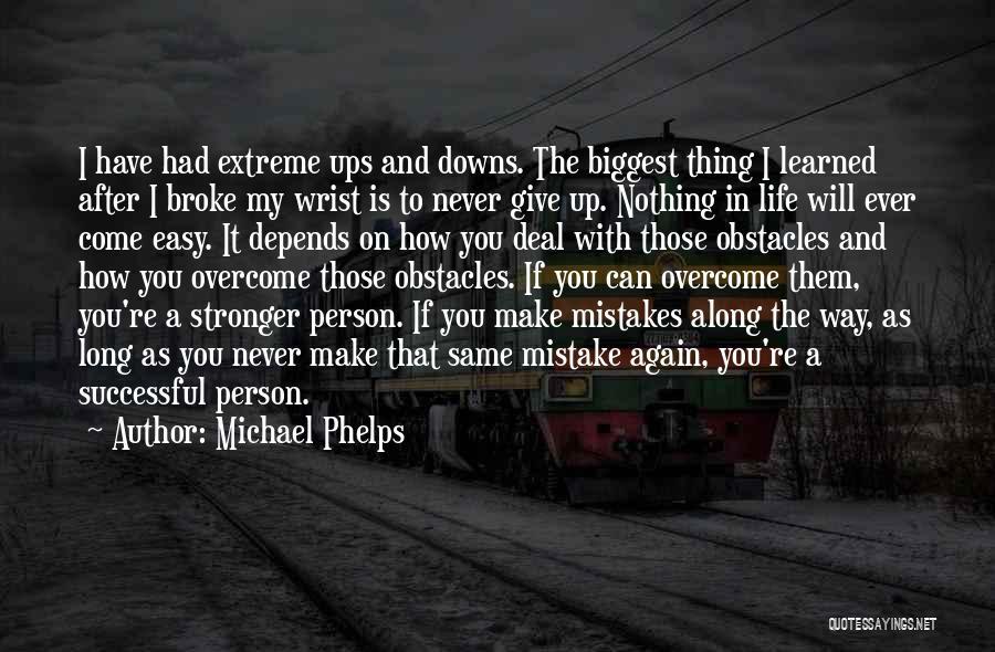 Michael Phelps Quotes 1998566