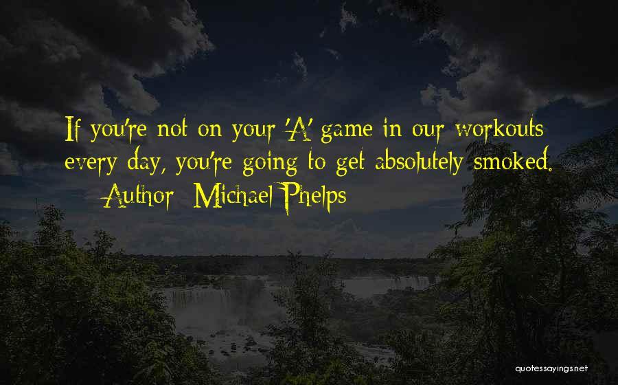Michael Phelps Quotes 2001339