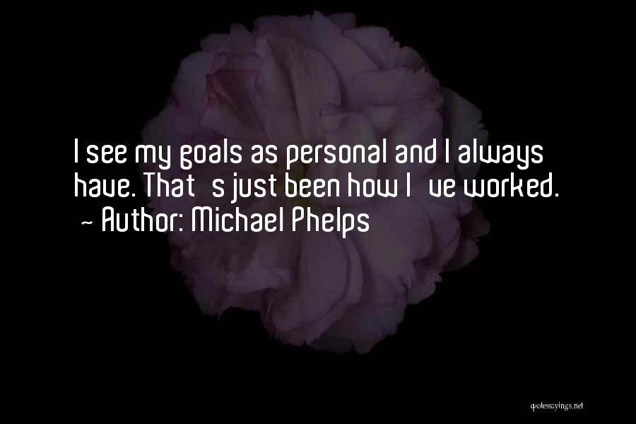 Michael Phelps Quotes 2001660
