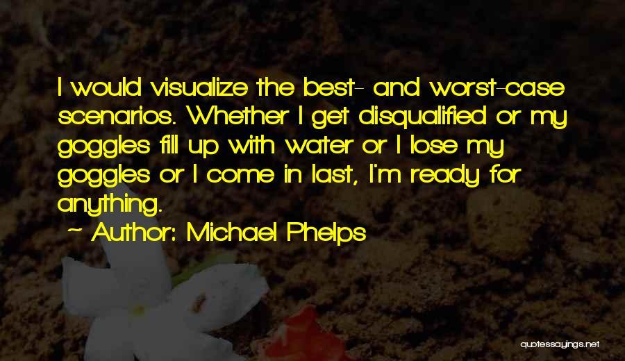 Michael Phelps Quotes 2095095