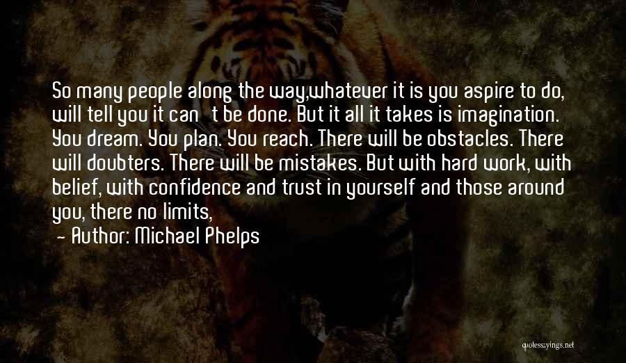 Michael Phelps Quotes 2157446