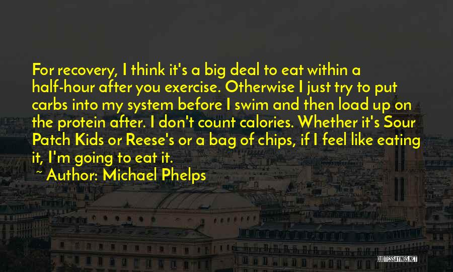 Michael Phelps Quotes 2260691