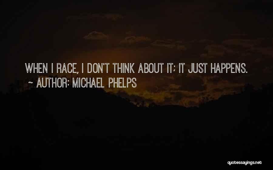 Michael Phelps Quotes 268454