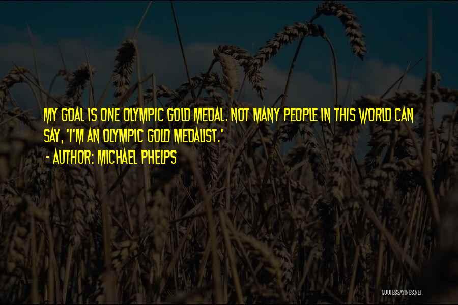 Michael Phelps Quotes 284969