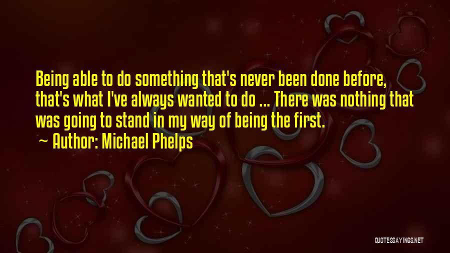 Michael Phelps Quotes 398897