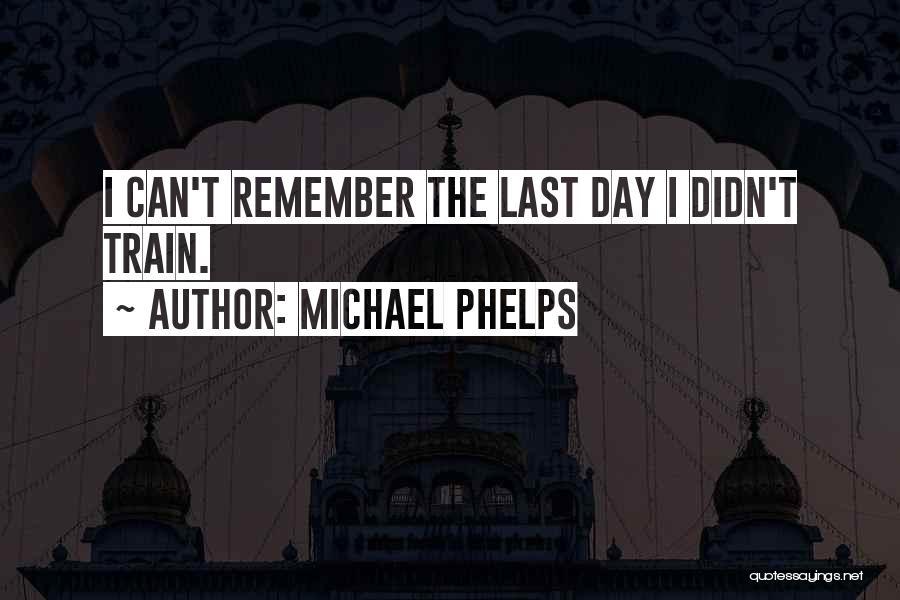 Michael Phelps Quotes 427334