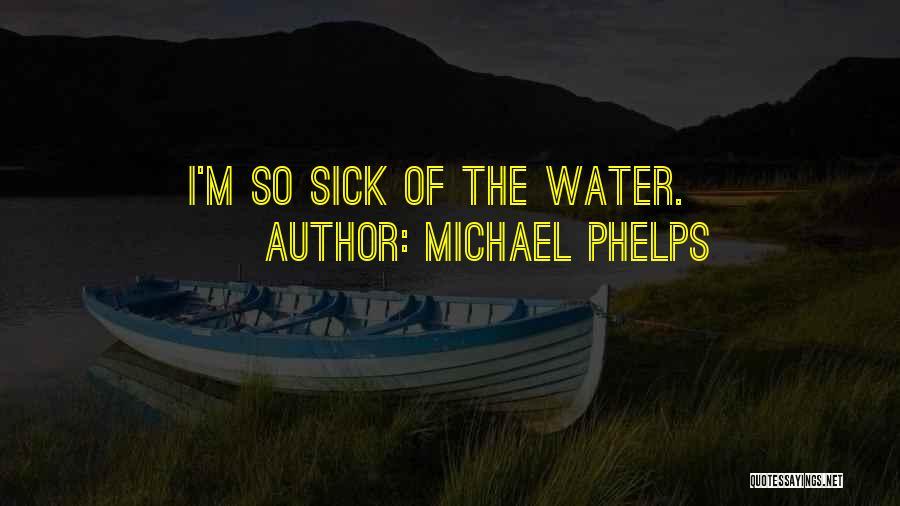 Michael Phelps Quotes 453055