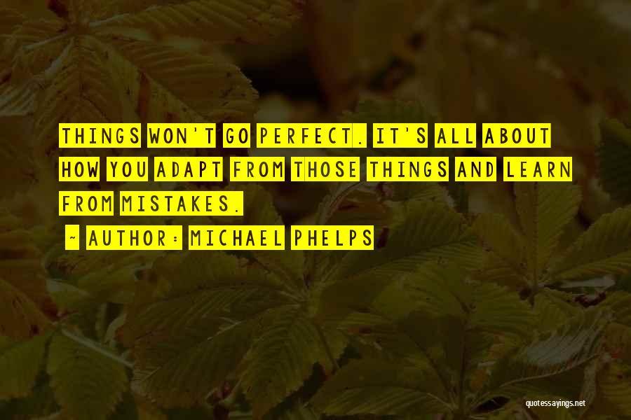 Michael Phelps Quotes 640237