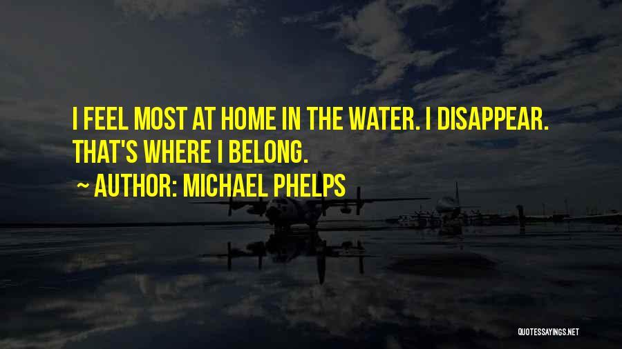 Michael Phelps Quotes 700475