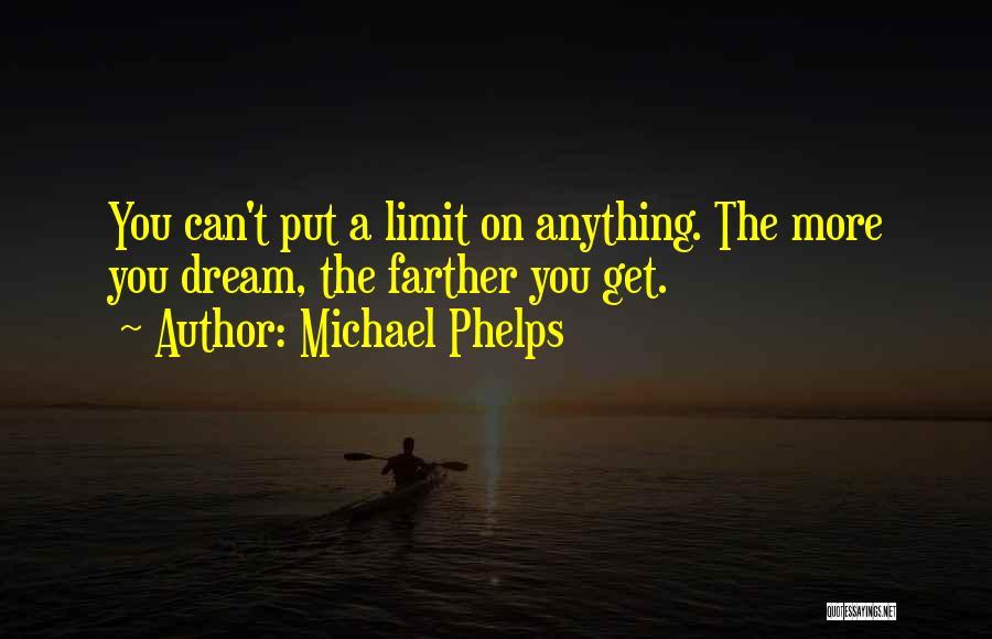 Michael Phelps Quotes 761061