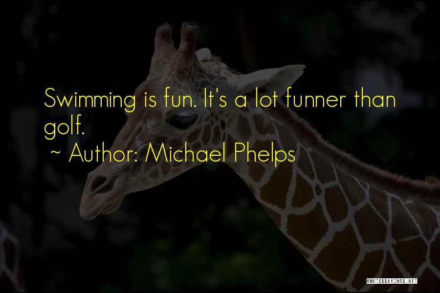 Michael Phelps Quotes 782987