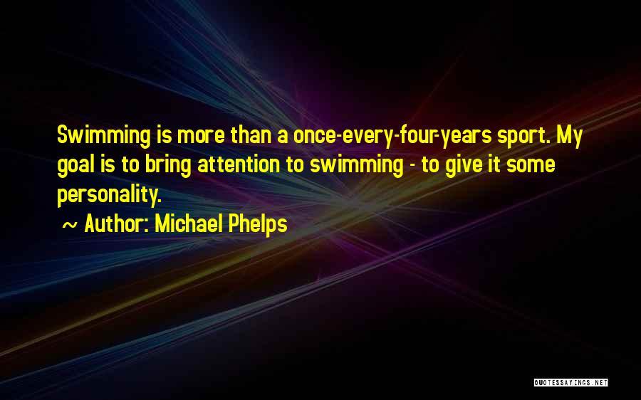 Michael Phelps Quotes 871369
