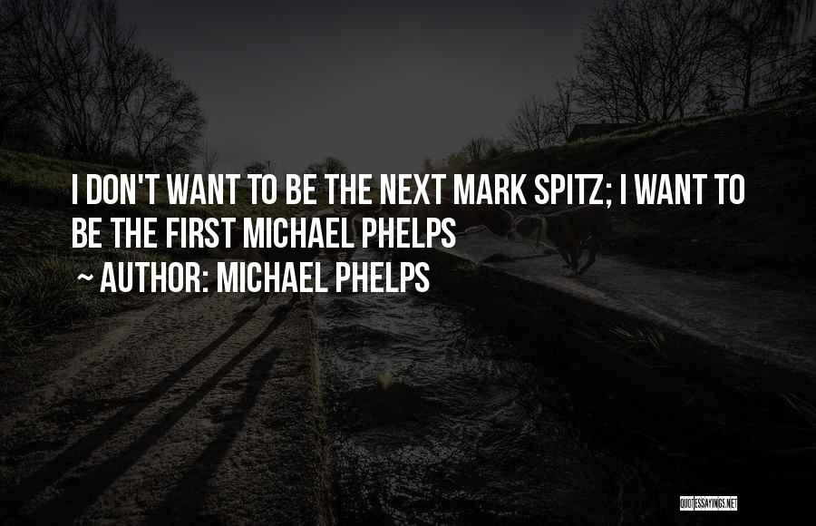Michael Phelps Quotes 892098