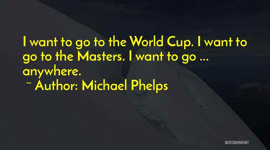Michael Phelps Quotes 895943