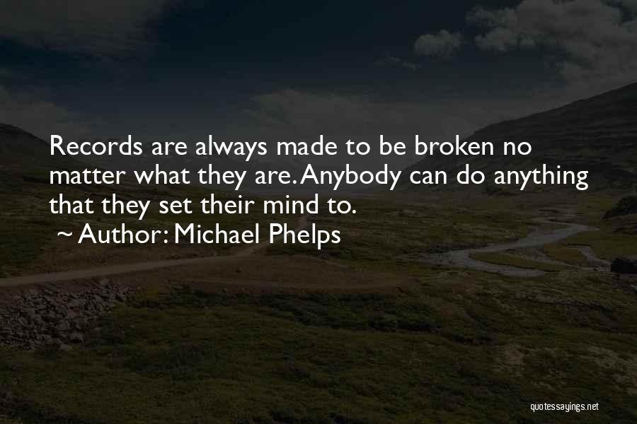 Michael Phelps Quotes 909232