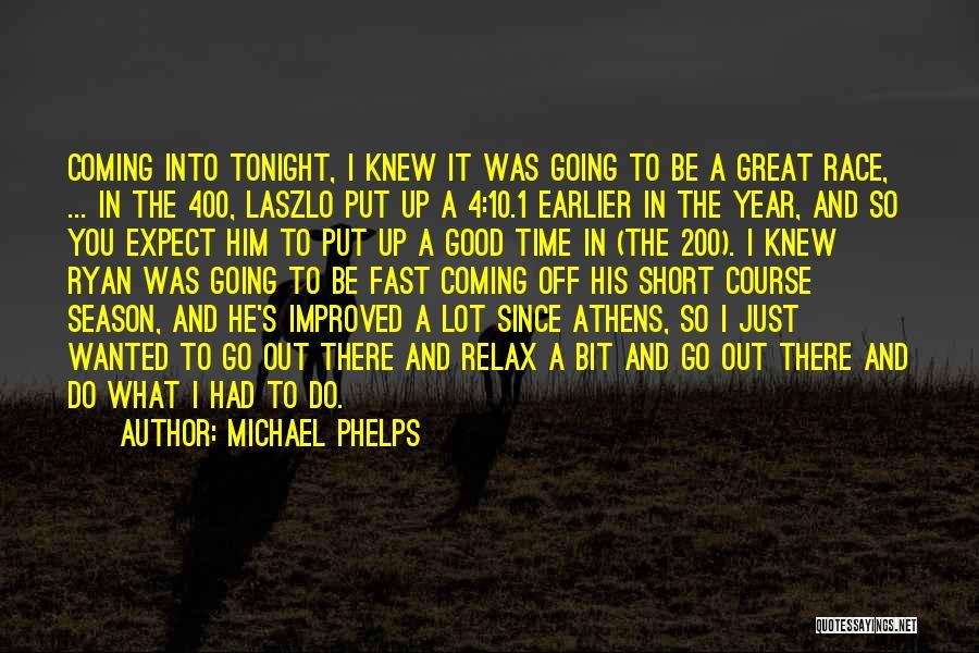 Michael Phelps Quotes 946047