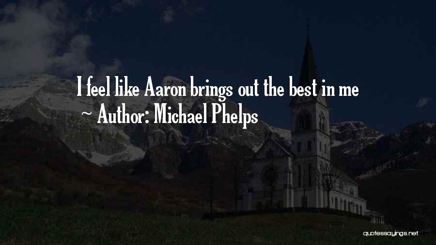 Michael Phelps Quotes 959114