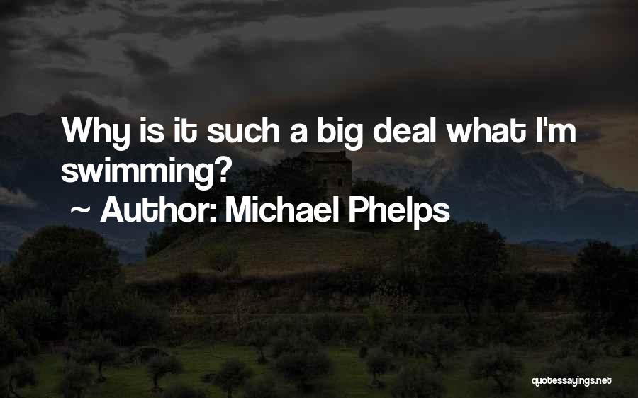Michael Phelps Quotes 96464
