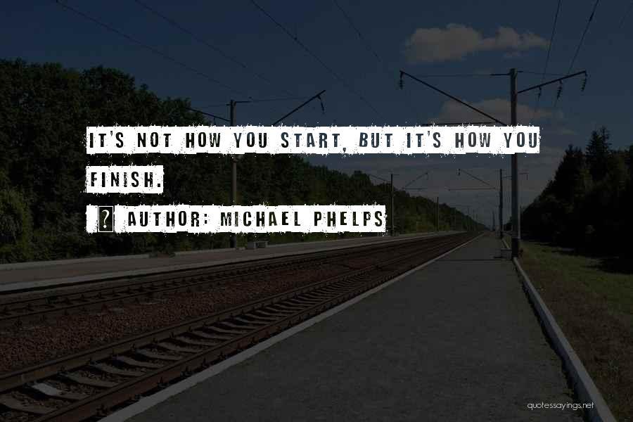 Michael Phelps Quotes 971170