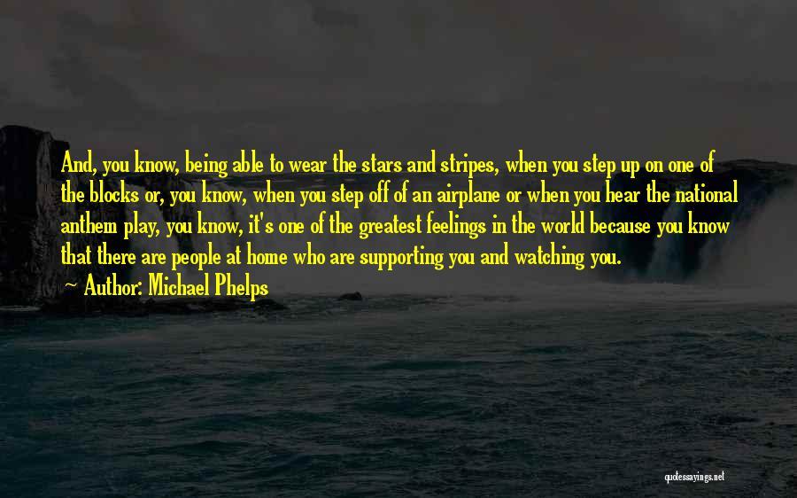 Michael Phelps Quotes 987441