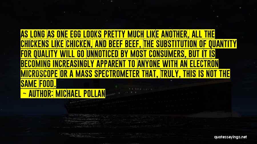 Michael Pollan Quotes 1046722