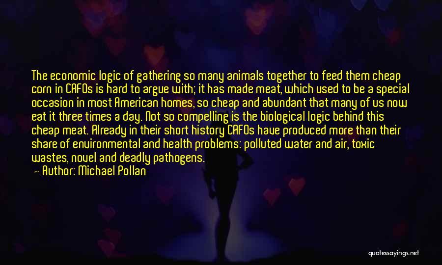 Michael Pollan Quotes 1283212