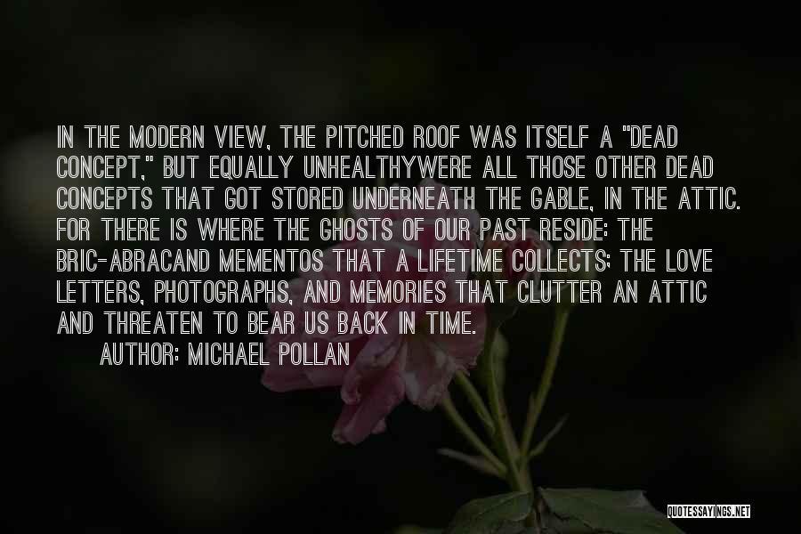 Michael Pollan Quotes 134659