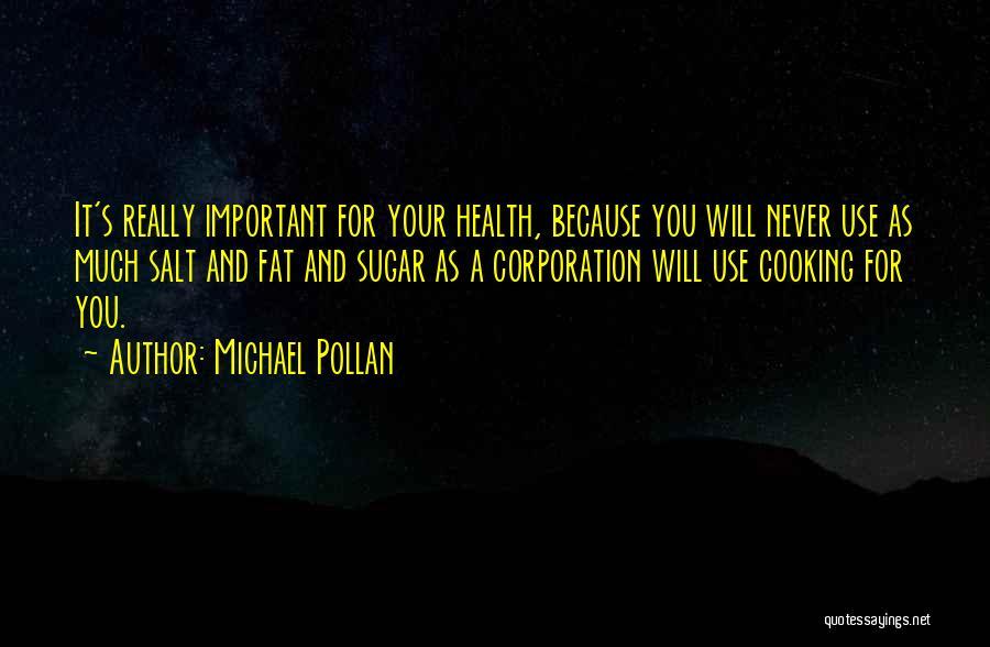 Michael Pollan Quotes 1403736