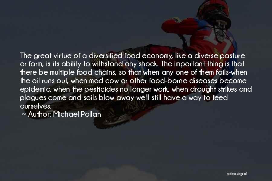 Michael Pollan Quotes 1609173