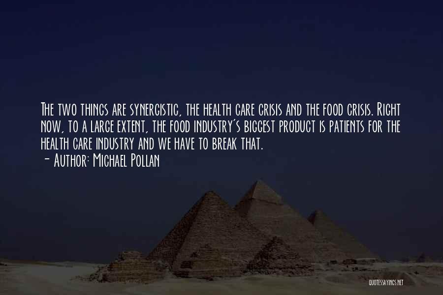 Michael Pollan Quotes 1627575