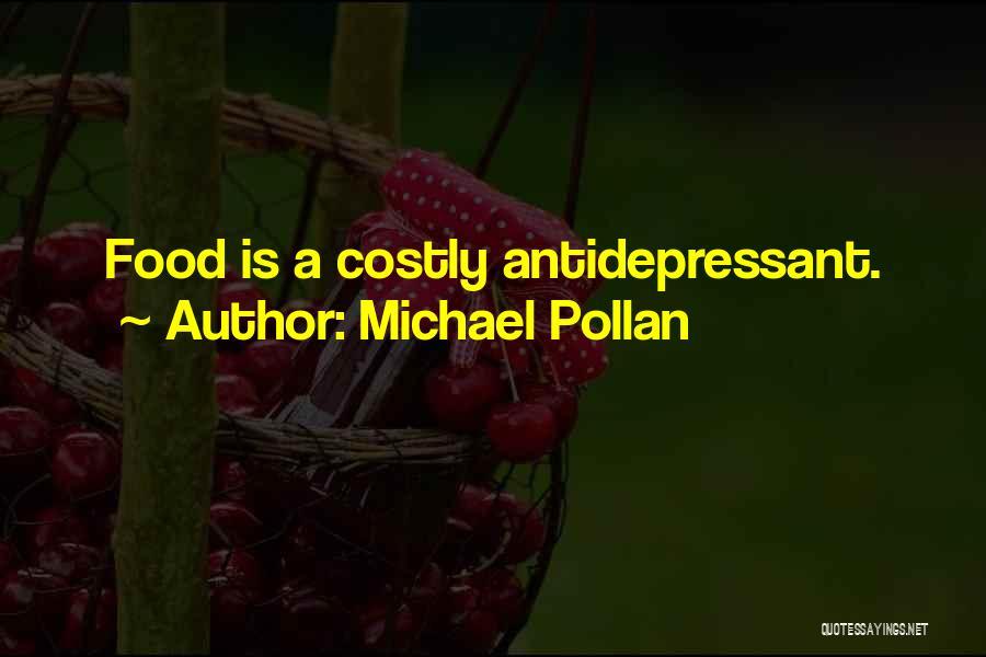 Michael Pollan Quotes 180268