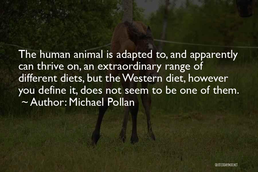 Michael Pollan Quotes 185323