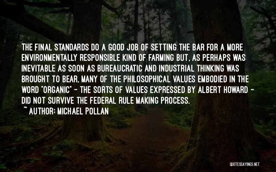 Michael Pollan Quotes 1861643