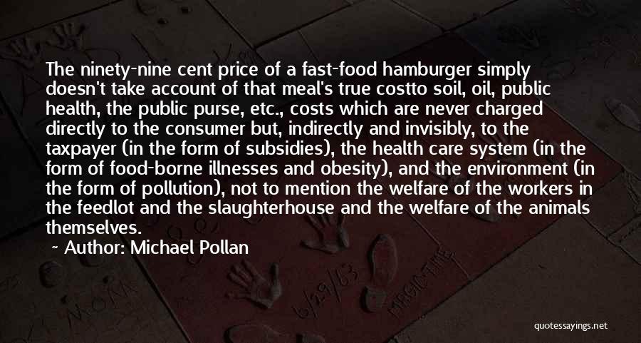 Michael Pollan Quotes 1918935
