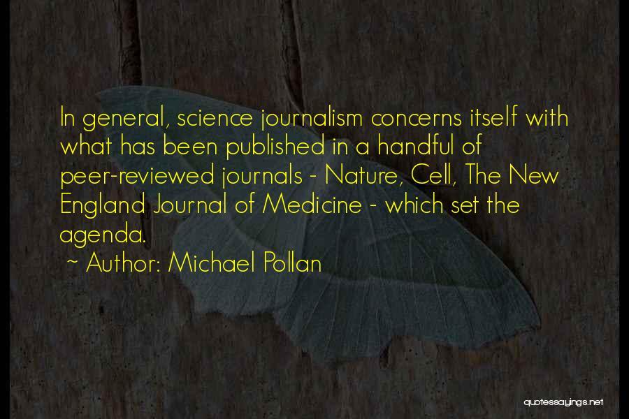Michael Pollan Quotes 1966776
