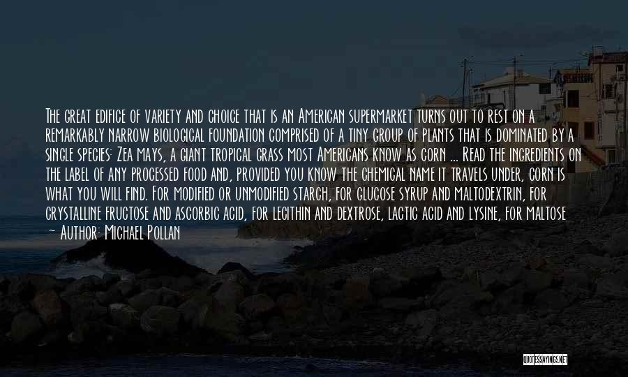 Michael Pollan Quotes 198455