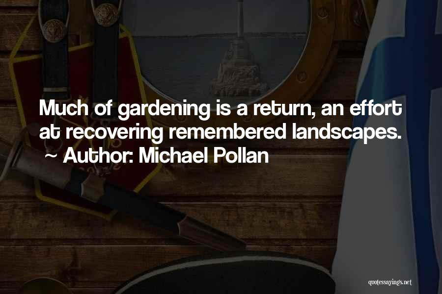 Michael Pollan Quotes 2027913
