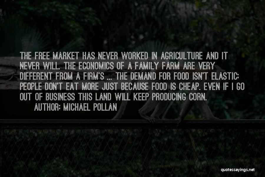 Michael Pollan Quotes 205263