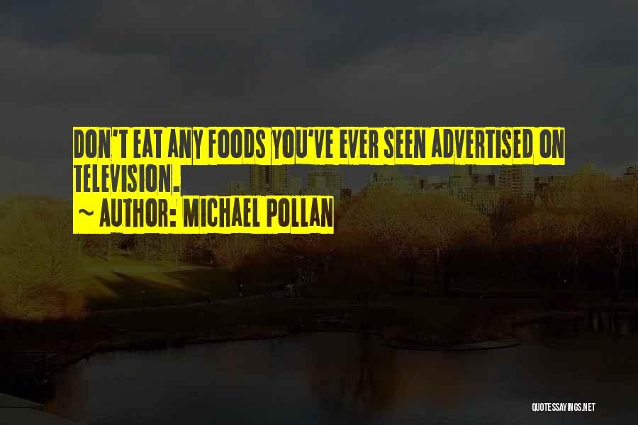 Michael Pollan Quotes 2216410