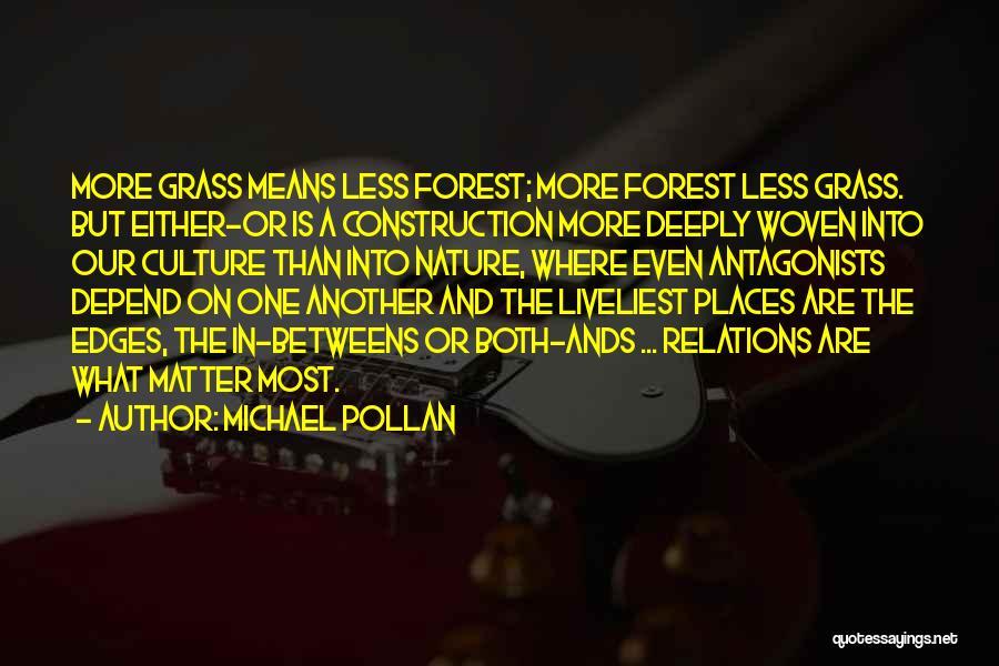 Michael Pollan Quotes 252674