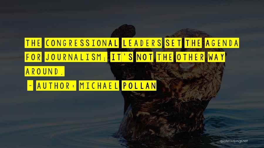 Michael Pollan Quotes 305190