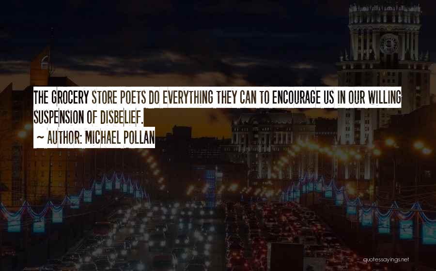 Michael Pollan Quotes 334779