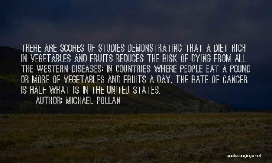 Michael Pollan Quotes 542649