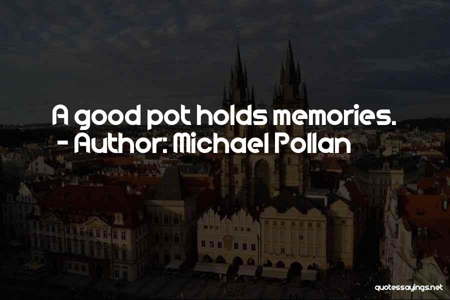 Michael Pollan Quotes 634613
