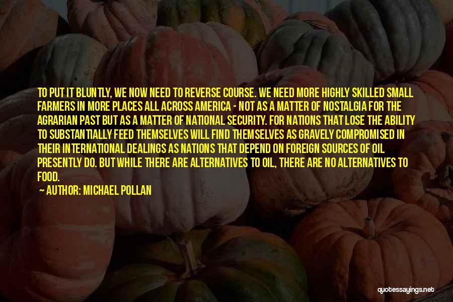 Michael Pollan Quotes 769614