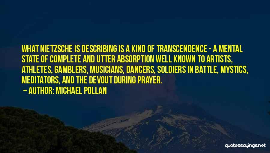 Michael Pollan Quotes 807088