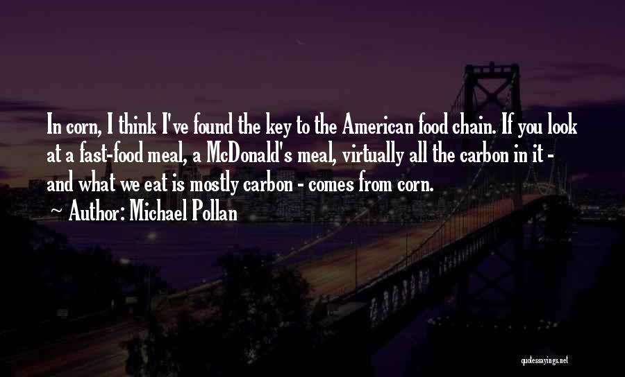 Michael Pollan Quotes 835941